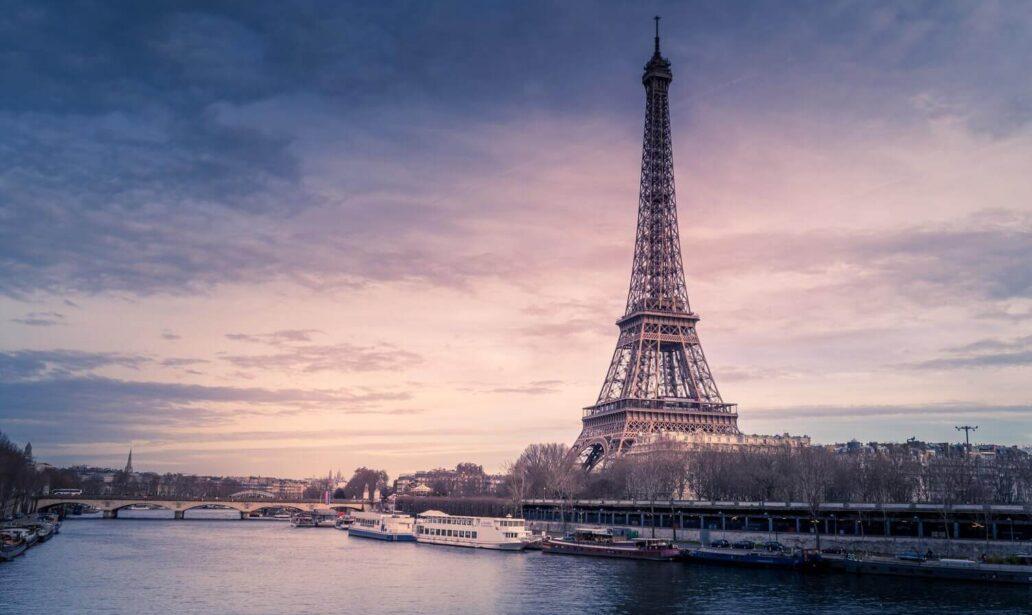 Eiffel tårnet